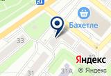«Салон ритуальных услуг» на Yandex карте