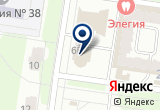 «Поволжский банк Сбербанка России» на Яндекс карте
