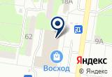 «ФиаБанк» на Яндекс карте
