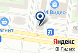 «Авторитет» на Яндекс карте