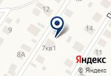 «ВЫСОКОГОРСКИЙ СЕЛЬСОВЕТ» на Яндекс карте