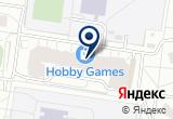«Coolhair» на Яндекс карте