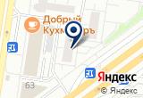 «Нотариус Забугина Л.В» на Яндекс карте