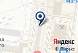 «Север» на Яндекс карте