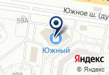 «ЕвроЗащита» на Яндекс карте