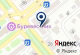 «Кредит Маркет» на Яндекс карте