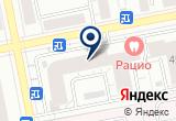 «Виктория-тур» на Яндекс карте