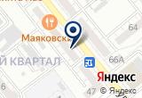 «Первобанк» на Яндекс карте