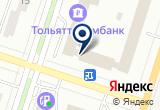 «Титан» на Яндекс карте