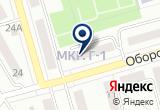 «ПРАВОБЕРЕЖНЫЙ ЗЖБИ ОАО» на Яндекс карте