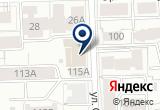 «Пожарная часть №2 по охране Первомайского района» на Яндекс карте