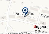 «ЖИГУЛЕВСКИЙ ИЗВЕСТКОВЫЙ ЗАВОД ЗАО» на Яндекс карте