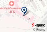 «Благо-С, социальная ритуальная служба» на Yandex карте