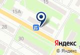 «Вита-Экспресс» на Яндекс карте