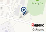 «Ника» на Яндекс карте