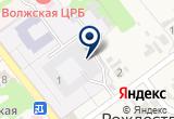 «Средняя общеобразовательная школа с дошкольным отделением» на Яндекс карте