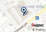 «СКС-Монтаж» на Яндекс карте