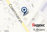 «Покупочка» на Яндекс карте