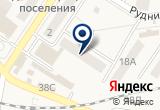 «Многопрофильный магазин» на Яндекс карте