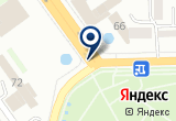 «Центральный операционный участок. Пункт приема крупногабаритных отправлений» на Yandex карте