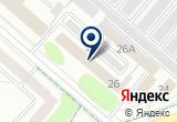 «Ростатнефть, ООО» на Яндекс карте Санкт-Петербурга