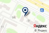 «Ритуал-Сервис» на Yandex карте