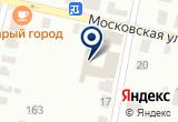 «Отдельный пост 75 пожарной части» на Яндекс карте