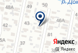«Ритуальная продукция» на Yandex карте