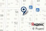 «Поклон» на Yandex карте