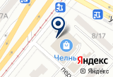 «Эскулап, аптечная сеть» на Яндекс карте