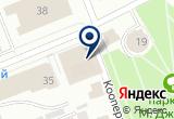 «Иголочка, магазин» на Яндекс карте