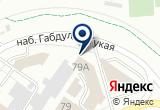«Underground Rock School, школа рока» на Яндекс карте