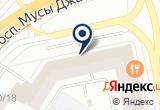 «Галерея, торговый комплекс» на Яндекс карте