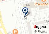 «Казанские Аптеки» на Яндекс карте