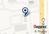 «Мелиоводстрой, ООО» на Яндекс карте