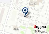 «АВТОМАСТЕР ООО» на Яндекс карте