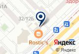 «Экватор, торговый дом» на Яндекс карте