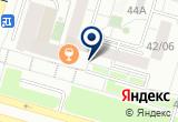 «Интехцентр, фирма» на Яндекс карте
