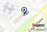 «Астэра+, ООО, компания» на Яндекс карте
