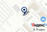 «Буфет» на Яндекс карте