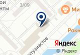 «Кампанель, ООО» на Яндекс карте
