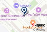 «Инкубаторий, интернет-магазин» на Яндекс карте