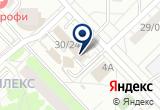 «FUNBUN, видеостудия» на Яндекс карте