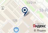«Автозаводский, торговый комплекс» на Яндекс карте
