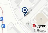 «Резус, ООО» на Яндекс карте