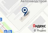 «ТФК «Камский завод»» на Яндекс карте