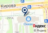 «ООО Ижплощадка» на Яндекс карте
