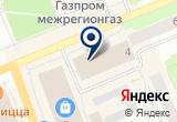 «Севергеоизыскания» на Яндекс карте