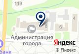 «СОВЕТ ДЕПУТАТОВ Г. САРАПУЛА» на Яндекс карте