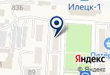 «Торгово-промышленная палата, филиал» на Yandex карте